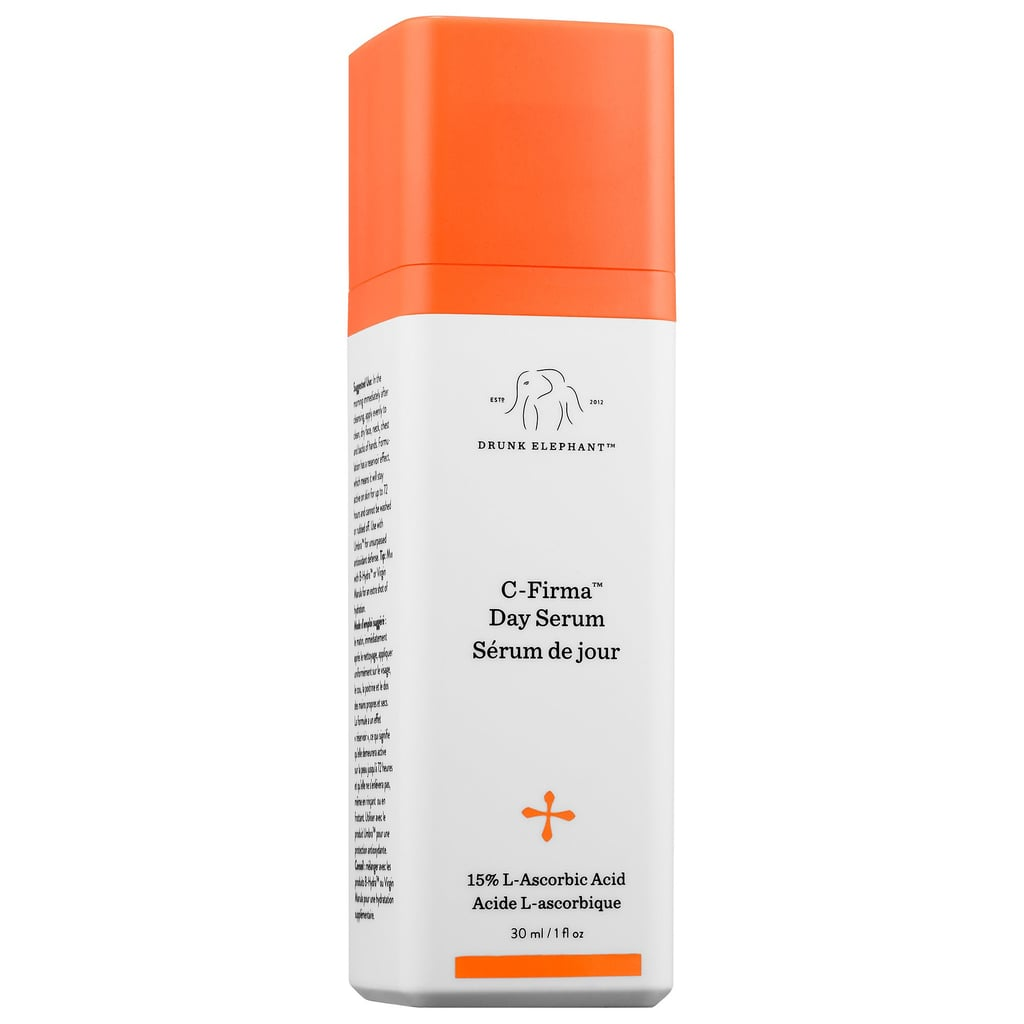 Best Vitamin C Serums for Brighter Skin
