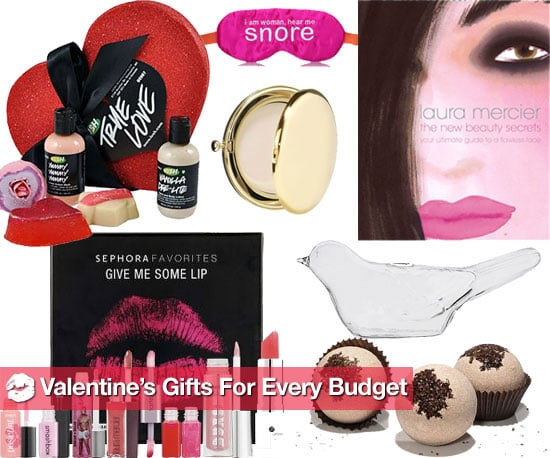 Valentine S Day Gift Ideas For Girlfriends Popsugar Beauty