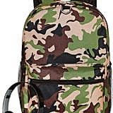 Asstd National Brand Camo Backpack with Headphones