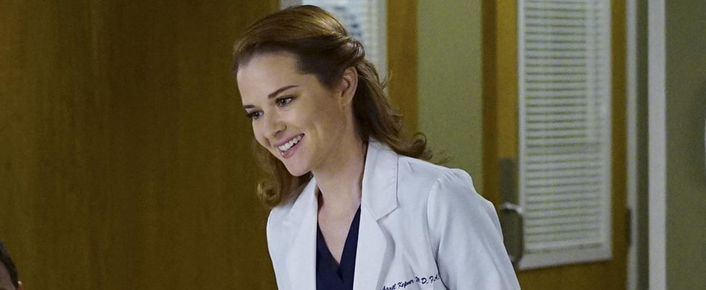 19 No-F*cks, No-Filter Moments That Make April Our Grey's Anatomy Hero