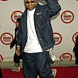 LL Cool J, 2000