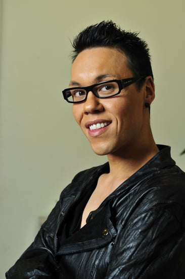 Gok Wan Glasses, Gok Wan Specsavers, Gok Wan Interview