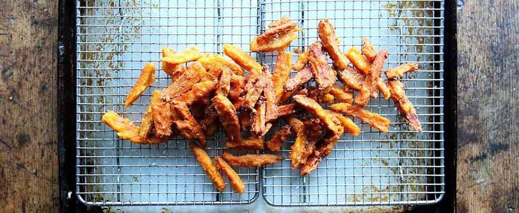 Copycat French Fry Recipes
