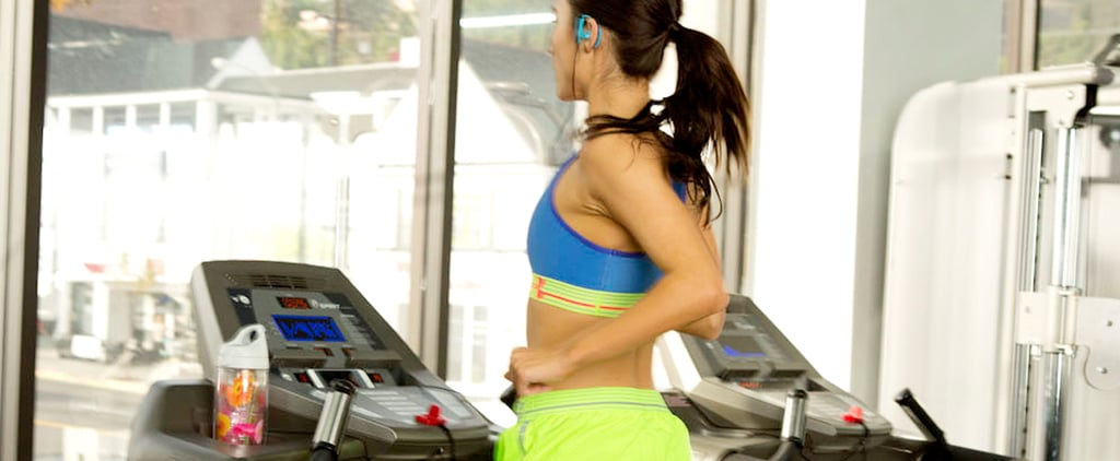 New to Running? This Interval Workout Is For You