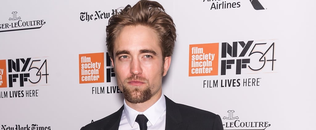 Robert Pattinson Steps Out Without FKA Twigs, but Still Has Sienna Miller by His Side