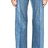 VETEMENTS Season 3 Biker Jeans ($1,565)