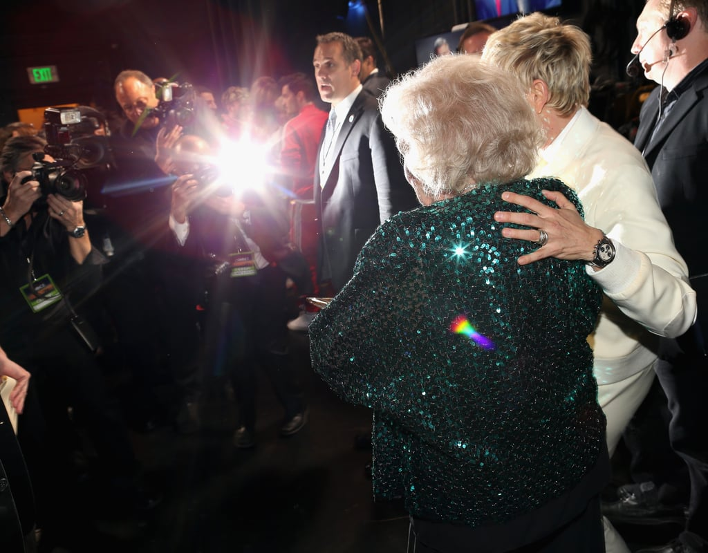 ellen degeneres husband jerry - photo #16