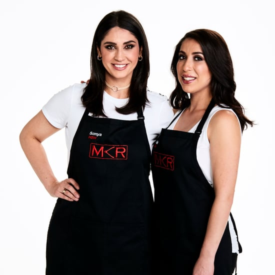Sonya My Kitchen Rules Interview 2018