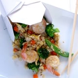 Fried Cauliflower Rice Recipe