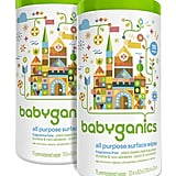 Toy and Highchair Cleaners