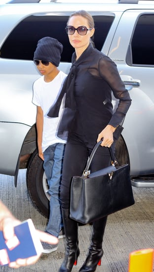 Angelina-Jolie-Maddox-arrived-LAX