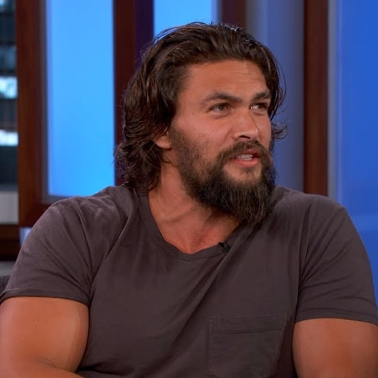 Best Jason Momoa Interview Moments