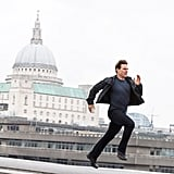 Mission: Impossible — Fallout ($220,159,104)