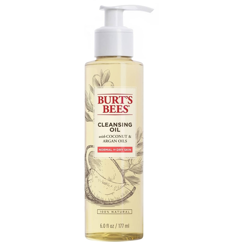 Burt's Bees Burt's Bees Facial Cleansing Oil
