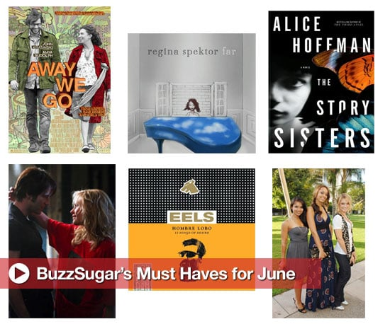 BuzzSugar's Must Haves For June
