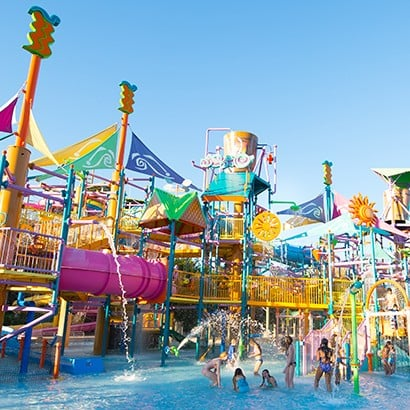 Autism-Certified Water Park in the US