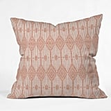 Heather Dutton West End Throw Pillow