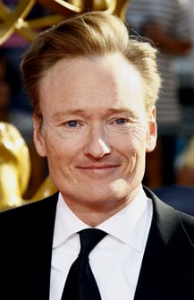 Conan O'Brien to Host New Show on TBS
