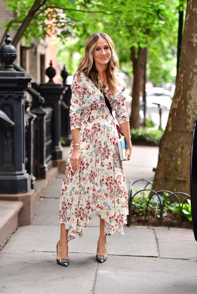 Celebrity Dresses Summer 2018