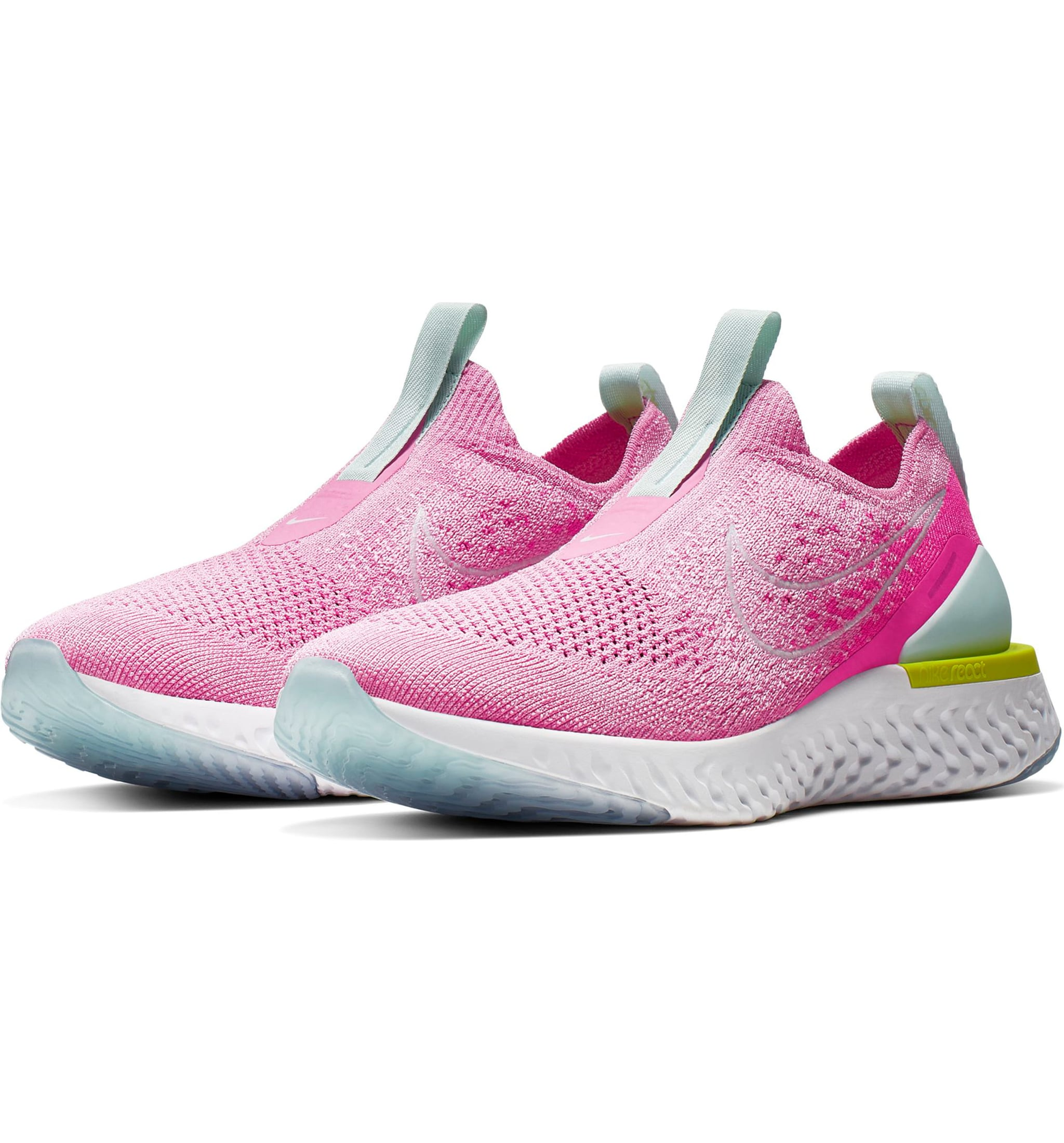 a91a32b6858 Nike Epic Phantom React Running Shoe