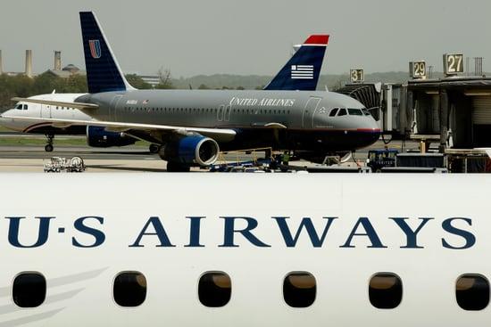 Dog Bites Passengers On Board a US Airways Flight