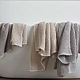 Parachute Waffle Towels