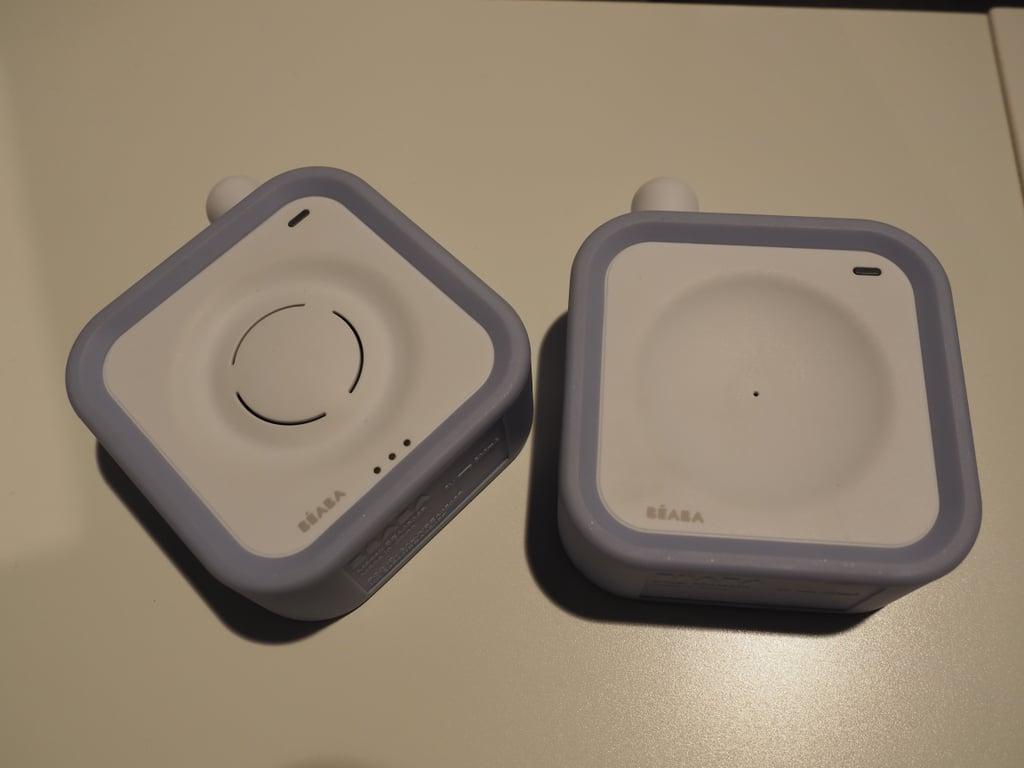 Beaba MiniCall Audio Baby Monitor