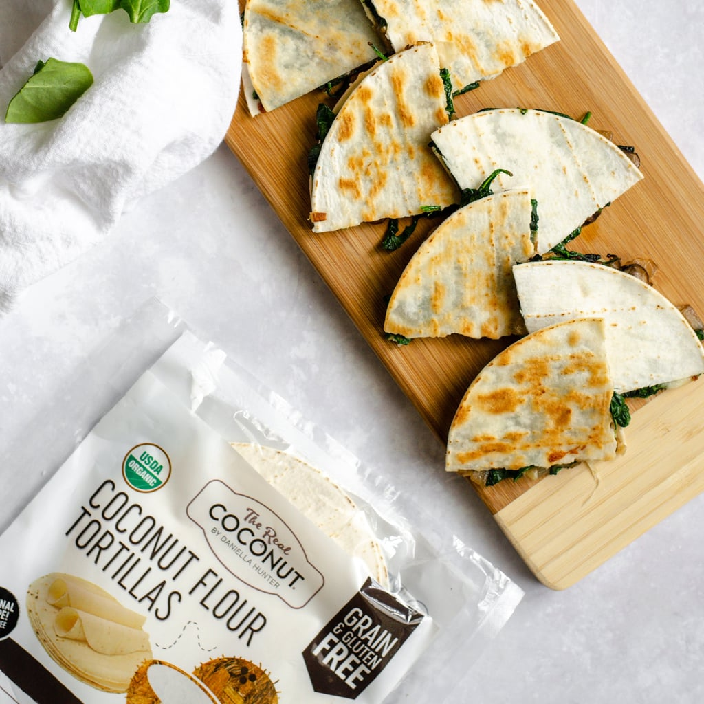 The Real Coconut Grain-Free Tortillas Review