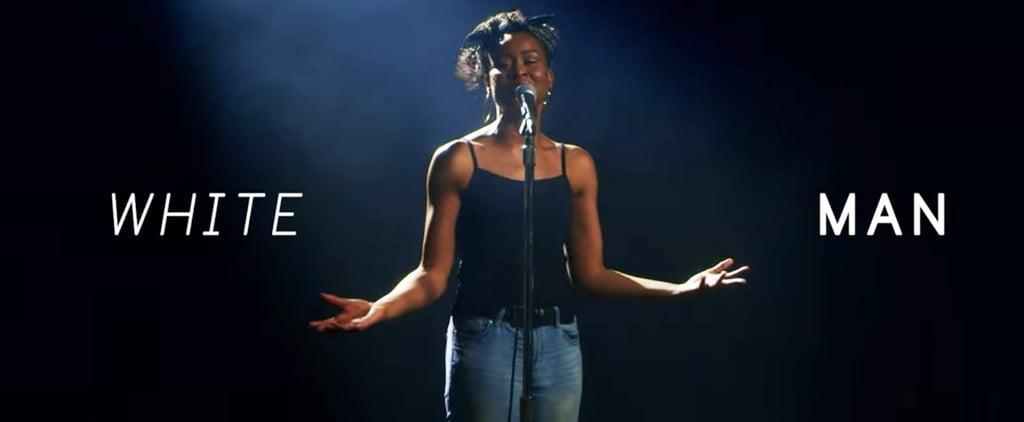 "Kyla Jenee Lacey's ""White Privilege"" Poem   Video"