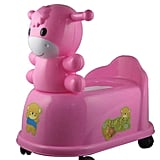 Potty Ride-On Toy