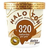 Halo Top Dairy-Free Caramel Macchiato