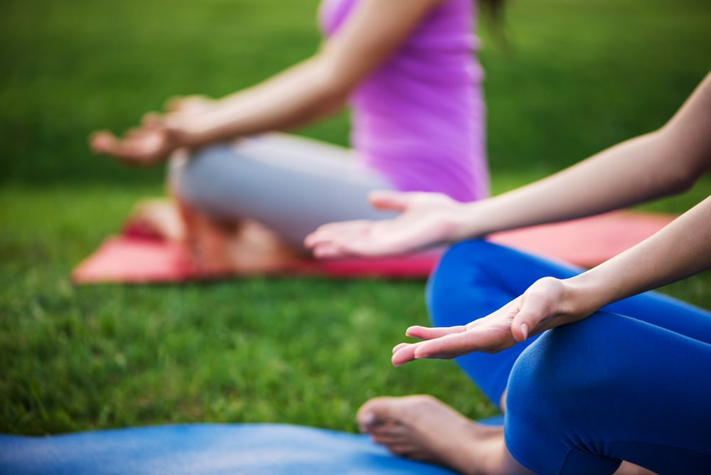Different Ways to Meditate | Best Type of Meditation: Non ...