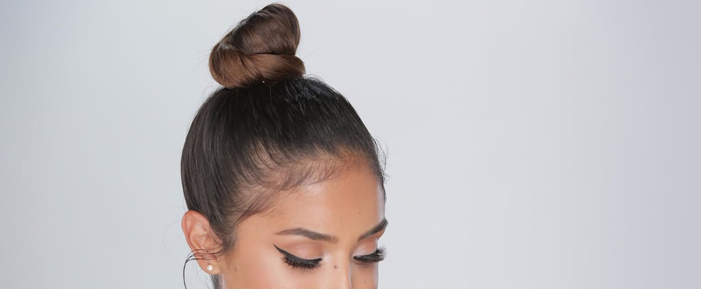 How to Rock Sleek Hair 3 Ways This Fall