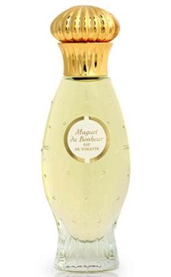 Caron's Muguet du Bonheur Honors the Month of May