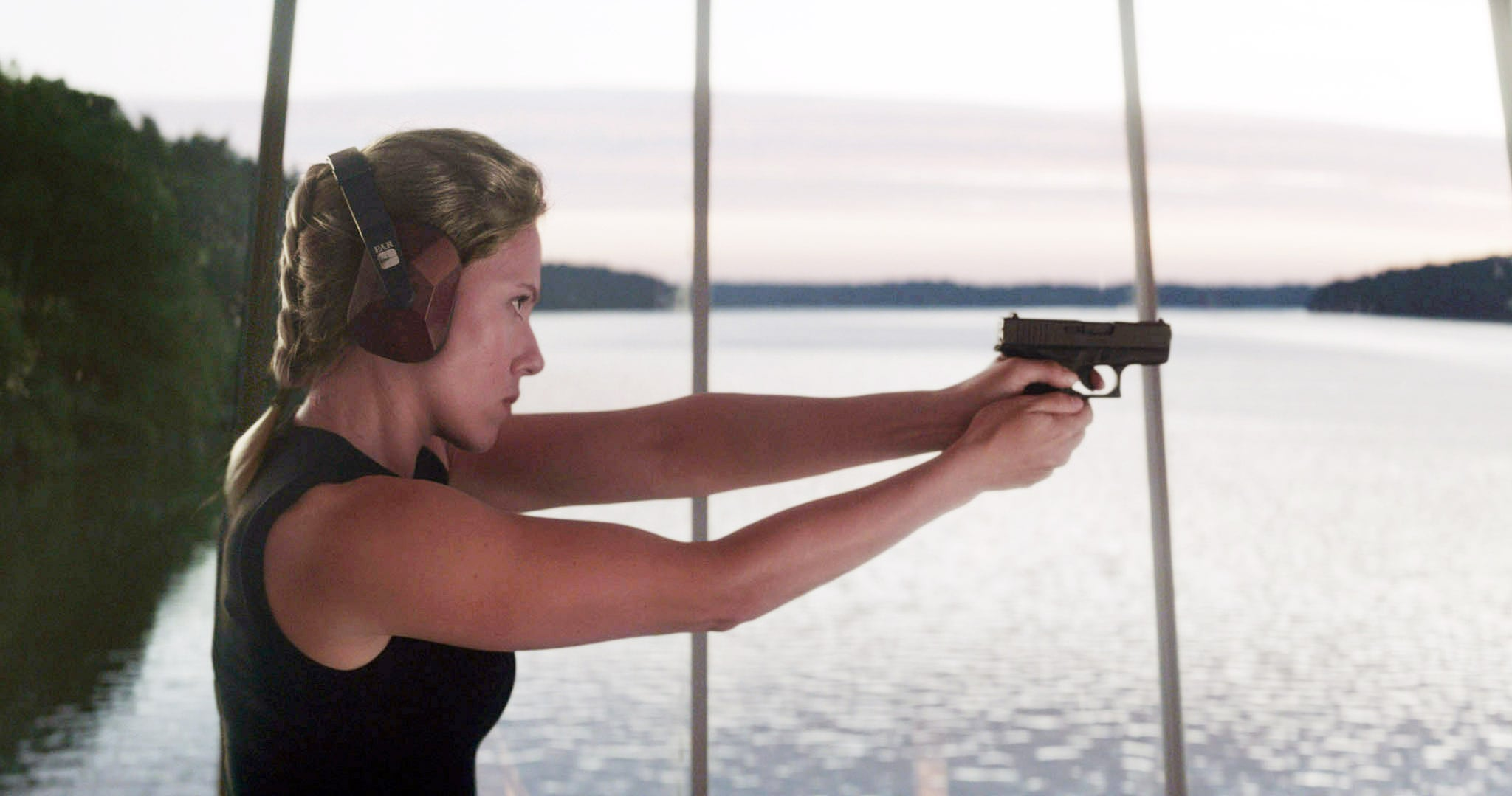 AVENGERS: ENDGAME, (aka AVENGERS 4), Scarlett Johansson as Natasha Romanoff / Black Widow, 2019.  Walt Disney Studios Motion Pictures /  Marvel Studios / courtesy Everett Collection