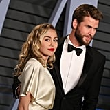 "August 2019: Miley Calls Her and Liam's Marriage ""Complex and Modern"""
