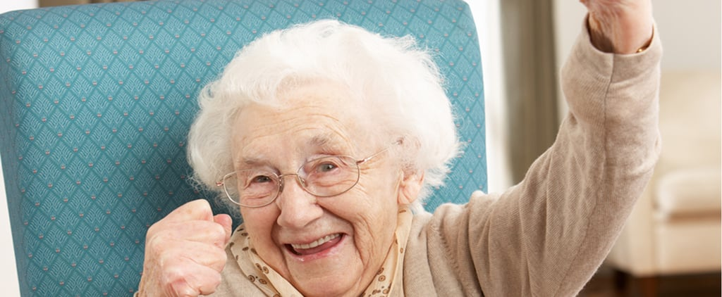 Life Lessons from a 90 Year Old Woman