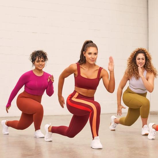Sweat App Beginner Workout Program: New Trainers
