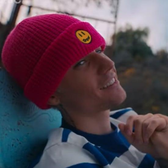 "Watch Justin Bieber's ""E.T.A."" Music Video"