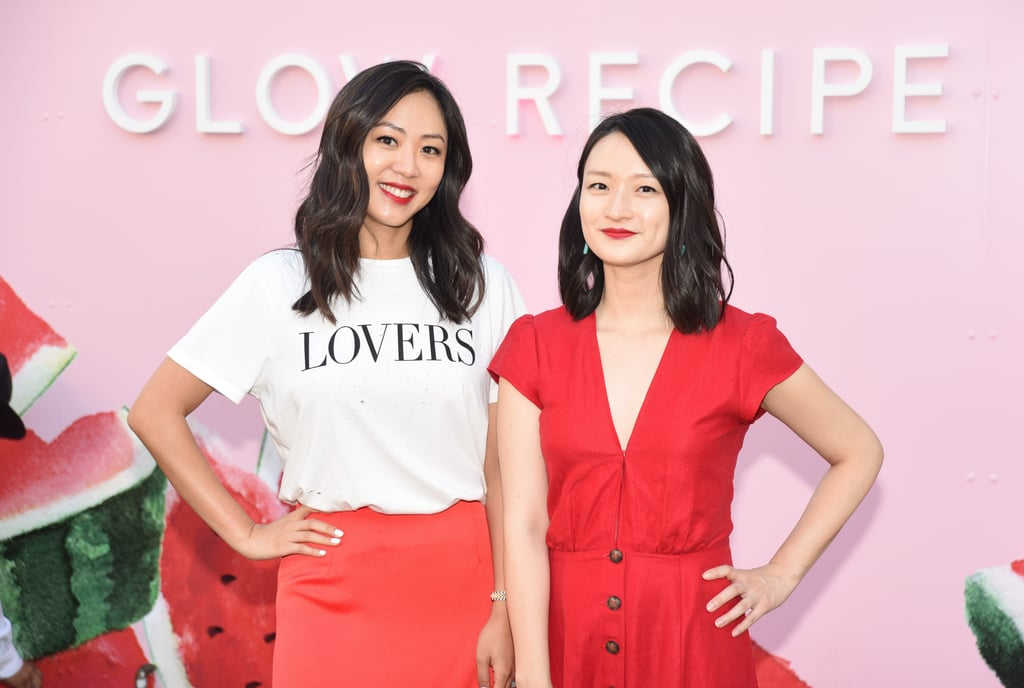 Are Encapsulated Ingredients the Next Big Beauty Trend? Glow Recipe's Cofounders Say Yes