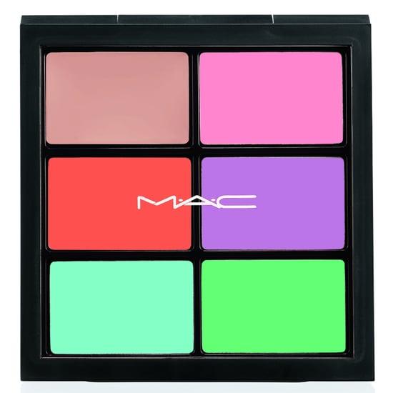 Mia Moretti For MAC