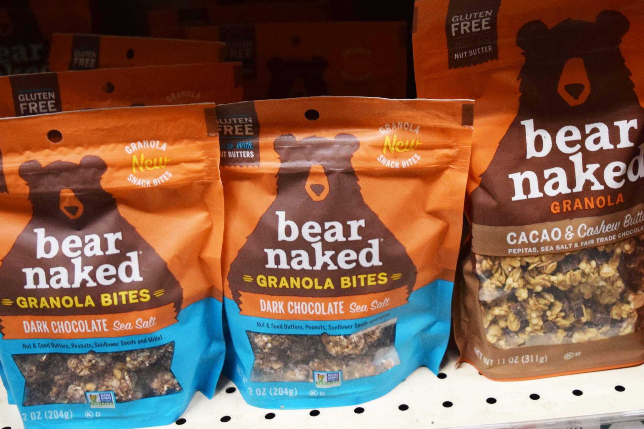 Naked bear Men's Buck