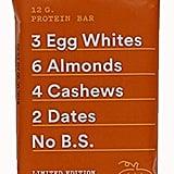 Rxbar Pumpkin Spice ($2)