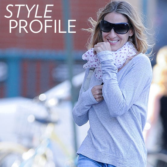 We're Style Stalking Sarah Jessica Parker ! Snoop Pictures of Her Best Looks On the Street and Red Carpet