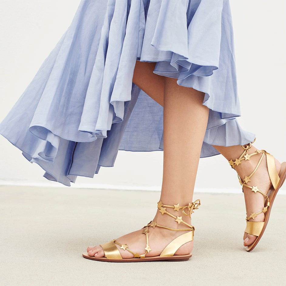 a74bc3f92 Best Summer Shoes | POPSUGAR Fashion