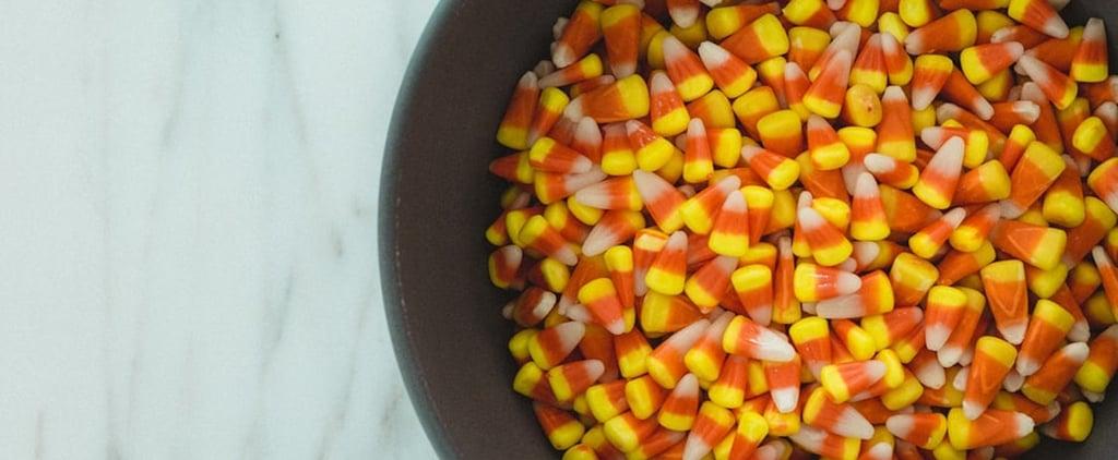 Is Candy Corn Gluten-Free?