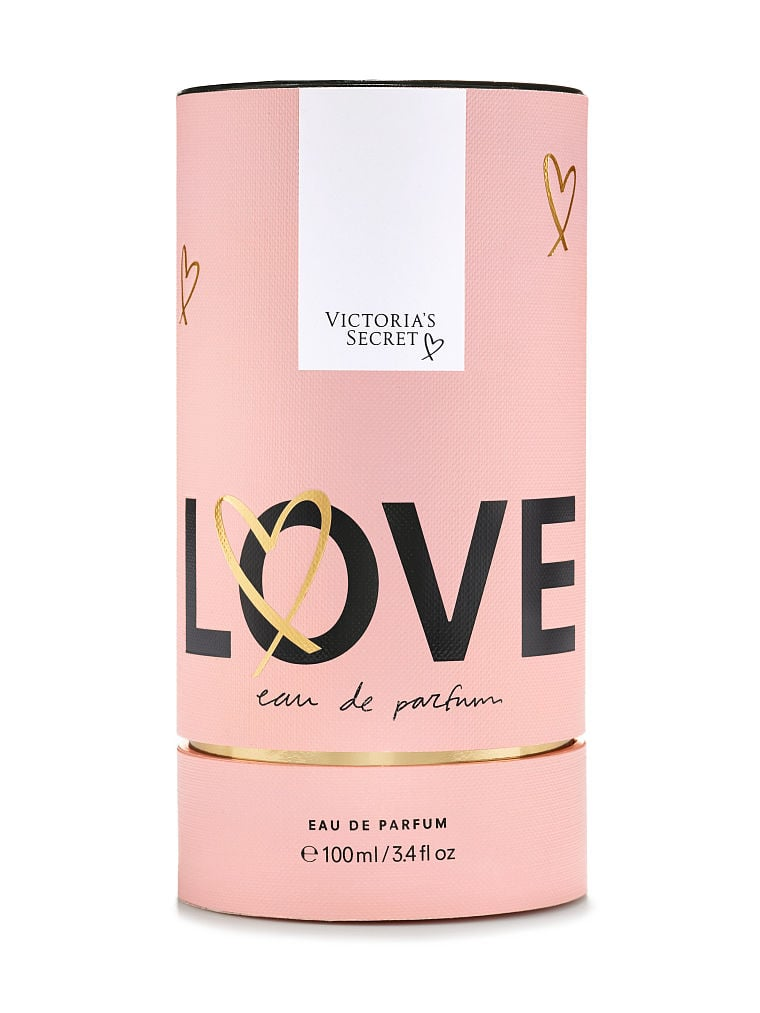 Victoria's Secret Love Eau de Parfum ($52)