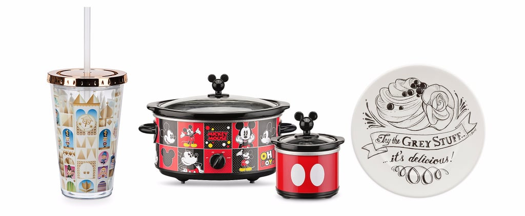 Best Kitchen and Dinnerware From the Disney Store