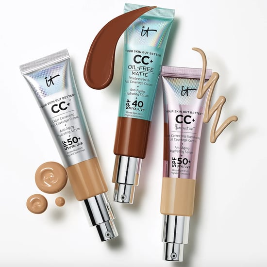 Best Lightweight Foundation with SPF