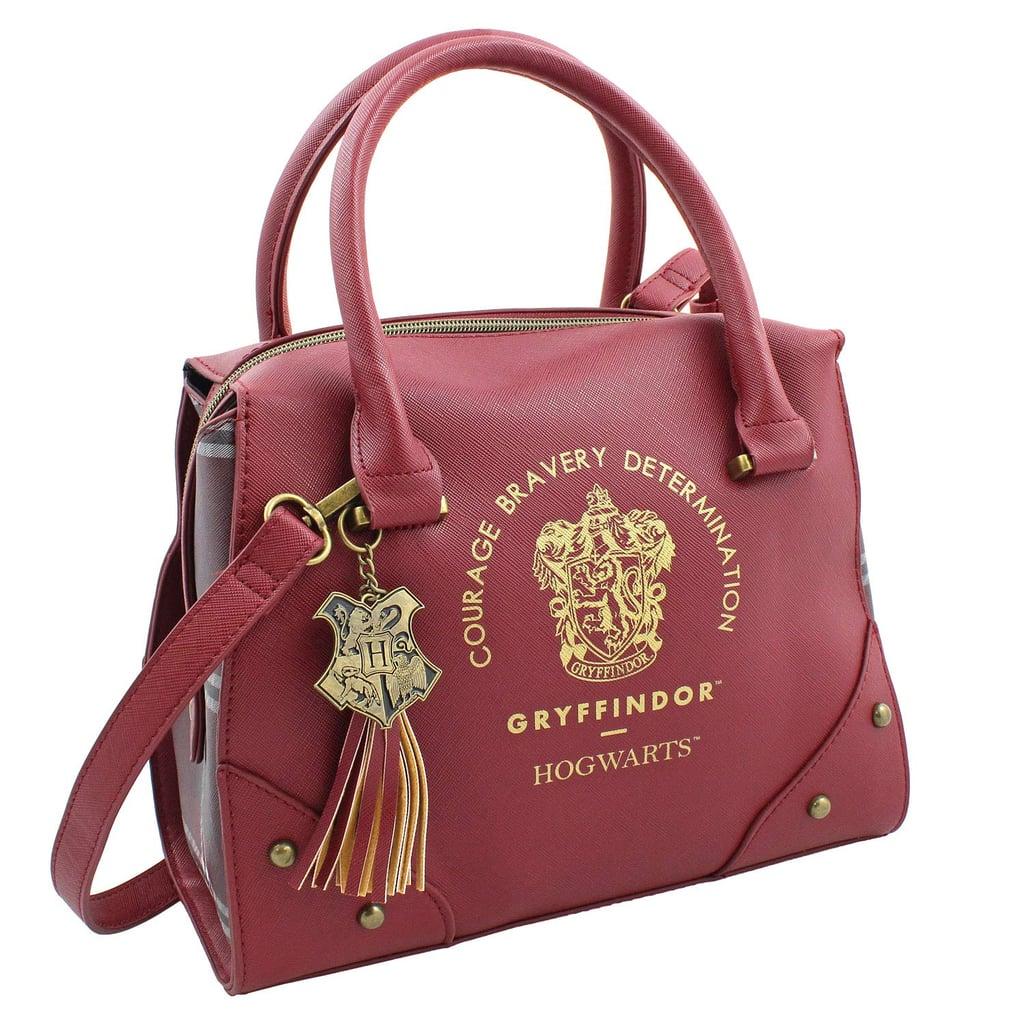 Harry Potter Hogwarts House Designer Handbag